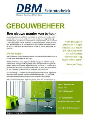 Gebouwbeheer-PDF